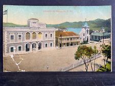 Puerto Rico 1920-30s, Tarjeta Postal, sin usar/unused, F. Liebig no134 San Juan