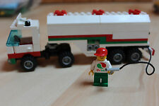 Lego 6594 Octan Tank-Truck inkl. OBA /  Gas Transit complete with instruction