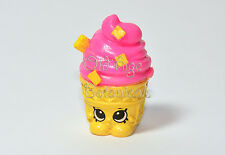 Exclusive Loose Shopkins Season 7 Sonya Soft Serve Ice Cream Free Us Ship>$25
