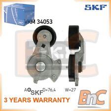 SKF V-RIBBED BELT TENSIONER PULLEY FORD OEM VKM34053 3553187