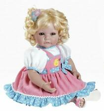"Adora Dolls, Chick-Chat - 20"" Doll with Blonde Hair/Blue Eyes"