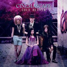 Cinemascape Cold Heaven CD 2013