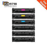 Pack Toner for HP 410A CF410A HP Color LaserJet Pro MFP M452dw M477fnw m477fdw