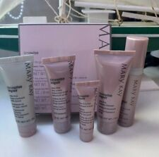 Mary Kay TimeWise Repair Volu-Firm The To Go complete Set Exp. 08/20  New