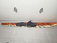 "New listing HERB OBRIEN HO 75 CUSTOM MACH 1 COMPETITION SLALOM 67"" WATER SKI VINTAGE"