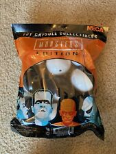Universal Monsters Toy Capsule Collectibles NECA Hard To Find Toy 2021 New
