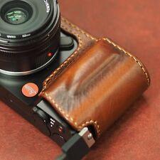 [Arte di mano] half-case for Leica T (type 701)