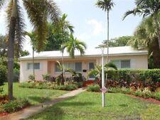 3-Bedroom 2-Bath House, Miami Shores, Florida