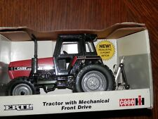 Case International 1/32 3 Point Hitch Toy Tractor w Mechanical Front Drive 1988