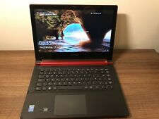 "Lenovo Flex 2 14"" (Foldable And Touchscreen ) Notebook/Laptop"