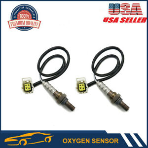 2X 02 Oxygen Sensor For 2001-18 Chrysler Dodge Jeep Ram Mitsubishi Mercedes-Benz