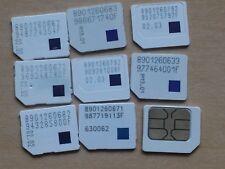 METRO PCS MICRO SIM CARD