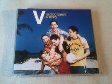 V - BLOOD SWEAT AND TEARS - 2004 UK CD SINGLE