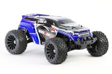 REDCAT RACING TERREMOTO-10 V2 1/10 SCALE BRUSHLESS TRUCK RC CAR 4X4 BLUE SUV