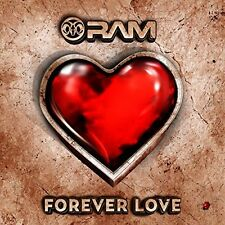 RAM - Forever Love [CD]