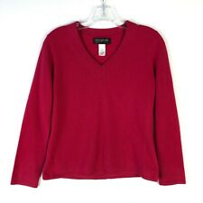 Jones New York Petites 100% Cashmere Sweaters for Women for