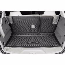 2015-2016 Acadia 2017 Limited Integrated Cargo Area & Back Seat Liner 23190664