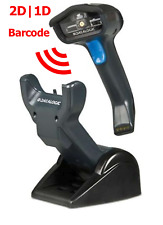 2d Radio codice a barre scanner GRYPHON gm4400 USB-EAN QR securpharm Data Matrix codice 1d