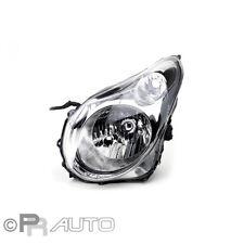 Suzuki Alto (GF) 01/09- Scheinwerfer H4 links für elektrische LWR