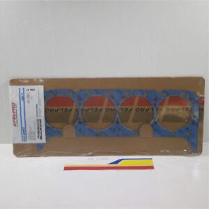 FelPro 8364pt Head Gasket SBC 400 4190 039 Single Steam Holes