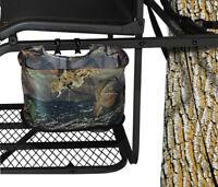Big Game Multipurpose Usage Treestand Basket Weight 20 Pounds TA030