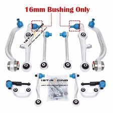 FOR Audi A4 B6 B7 B5 Seat Exeo 3R2 3R5 Wishbone Suspension Facelift 13Pcs 02-06