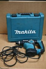 New Listingmakita Rotary Hammer Drill Hr2811f With Case
