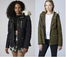 Topshop Casual Hood for Women