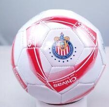 CHIVAS de GUADALAJARA SOCCER BALL (Size 2) - 028 [Misc.]