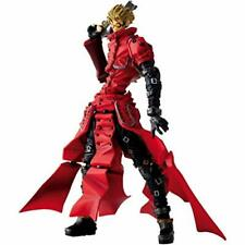 Kaiyodo Trigun VASH The Stampede Revoltech Action Figure w/ Tracking NEW