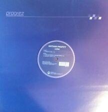 """Nathan Profitt """"Luna / Liquidity (Hi-Fi)"""" *BONPR 001/Christopher Lobsinger Remix"""