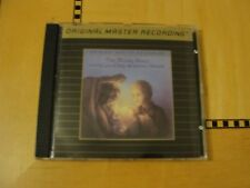 The Moody Blues - Every Good Boy Deserves Favour - MFSL Gold Audiophile CD