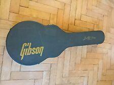 """1980 Gibson Heritage Les Paul Standard Case Koffer """"Vintage '58 Model"""" Japan"""
