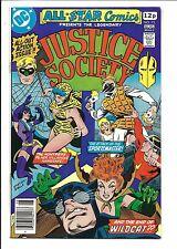 All-Star Comics #73 (Justice Society,AGOSTO 1978),ottime condizioni/QUASI NUOVO