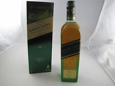 Johnnie WALKER Green Label Taiwan Limited Edition 48 Vol 700ml Full and