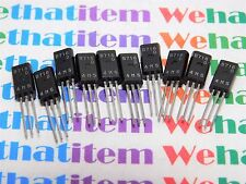 2SB716D / TRANSISTOR / TO92 EXTENDED CASE / 10 PIECES   (qzty)