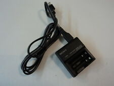 Sony Battery Charger Ni-MH Input 100-240 VAC 2.2W Output 1.8VDC AA Or AAA BC-CS1