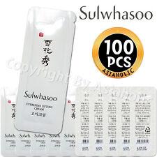 Sulwhasoo Everefine Lifting Cream 1ml x 100pcs (100ml) Goa Cream Newist Version