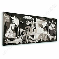 Guernica by Pablo Picasso | Canvas (Rolled) | Wall art artwork picture giclee
