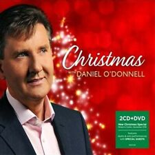 Daniel O'Donnell, Christmas With Daniel O'Donnell, CD/DVD