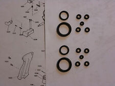 Smith & Wesson 78G 79G Two (2) O-Ring Seal Kits + Exploded View & E-Z Seal Guide