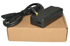 Alimentation batterie ordinateur portable ACER... 19V 3.42A - Fiche 5.5 x 1.7 mm