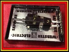 New Webster AB2 Cartridge with Needle/Stylus Astatic 452 Electro-Voice EV 5549