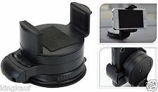 2x Universal Telefonhalter für Auto PKW LKW KFZ Telefon Handy GPS Mp4 Halter