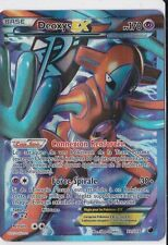 Deoxys Ex -N&B:Glaciation Plasma-111/116-Carte Pokemon Neuve Française