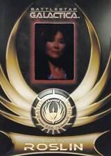 Battlestar Galactica Season 3 - Film Clip Insert Chase Cell - Laura Roslin F9