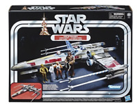Star Wars Luke Skywalker's X-Wing The Vintage Collection Red 5 MISP SHIPS FAST