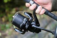 New Shimano Ultegra 5500 XTD Mini Big Pit Black Reel ULT5500XTD - Carp Fishing