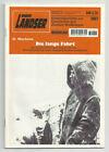 Der Landser - Nr. 2057 - D. Mertens - DIE LANGE FAHRT