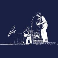 Neil Young and Crazy Horse t shirt Rust never sleeps Zuma
